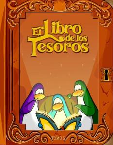Treasure Book Serie 5