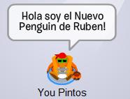 Nuevo Penguin